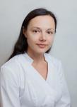 Усс Елена Анатольевна