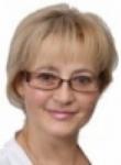 Воронова Елена Ивановна