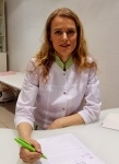 Косицына Татьяна Леонидовна