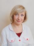 Тимохова Ирина Валерьевна