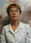 Иванченко Елена Владимировна