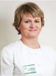 Беломоина Ольга Алексеевна
