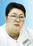 Харитонова Татьяна Вячеславовна