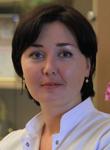 Евстигнеева Ольга Николаевна