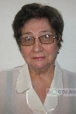 Гарманова Людмила Анатольевна