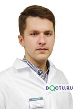 Сергиенко Андрей Юрьевич