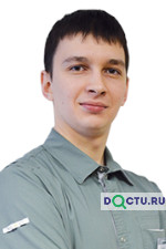 Кузнецов Антон Игоревич