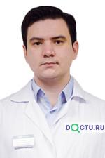 Гиниятов Анвар Ринатович