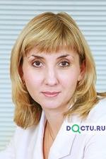 Хомякова Виктория Викторовна