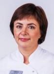Поллер Алина Борисовна