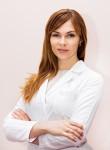 Сазонова Ирина Евгеньевна