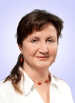 Николаева Ольга Александровна