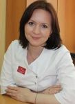 Правдина Оксана Александровна