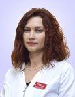 Илларионова Наталья Александровна