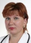 Паниченко Анна Владимировна