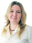 Кризманич Мария Павловна