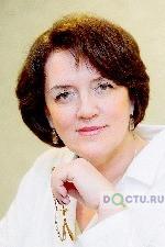 Амехина Людмила Сергеевна