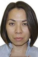 Гареева Регина Гумеровна