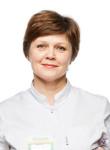 Морокова Людмила Владимировна