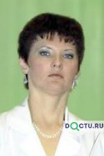 Склянова Елена Юрьевна