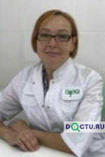 Позднякова Марина Валерьевна