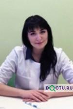 Романовская Екатерина Сергеевна