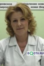 Нечаева Лариса Анатольевна