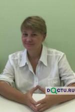 Черникова Марина Михайловна
