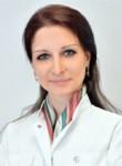 Мирошникова Кира Давыдовна