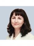 Шкарупа Эльвира Урхановна