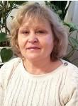Сажинова Валентина Александровна