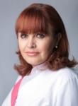 Алиханова Лиана Тейрановна