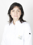 Нечаева Ирина Анатольевна