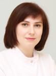 Никитина Анна Алексеевна