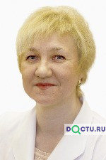 Власова Ольга Николаевна