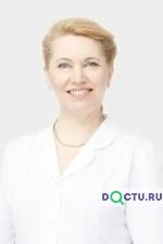 Кучумова Ольга Юрьевна