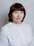 Кочурова Лариса Леонидовна
