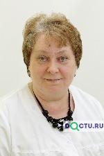 Козлова Ирина Григорьевна