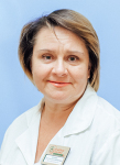 Анохина Светлана Владимировна