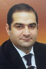 Абдуллаев Натиг Арифович