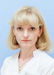 Борисенко Юлия Аркадьевна