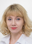 Черногорцева Юлия Владимировна