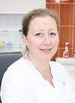 Янюшева Светлана Андреевна