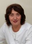 Мокроусова Ирина Ивановна