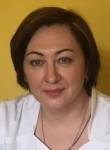 Кунеевская Ирина Валентиновна