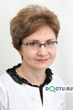 Каримова Татьяна Владимировна