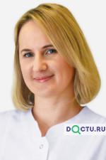 Кондрашова Елена Александровна