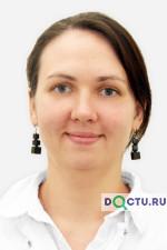 Кольцова Ирина Валерьевна