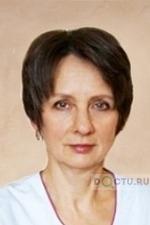 Аникушина Анна Константиновна