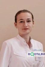 Матвеева Юлия Валерьевна